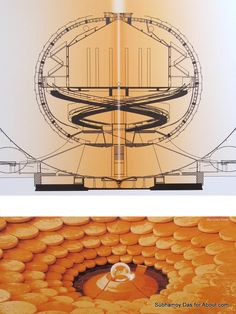 Auroville - In Pictures: Auroville - In Pictures