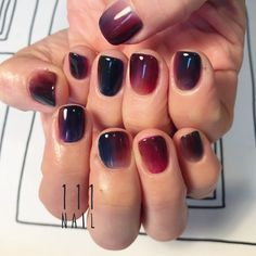 Want some ideas for wedding nail polish designs? This article is a collection of our favorite nail polish designs for your special day. Trendy Nails, Cute Nails, Classy Nails, Nail Polish Designs, Nail Designs, Hair And Nails, My Nails, Polish Nails, Asian Nails