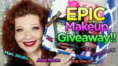 Pin the giveaway video to one of your boards on Pinterest!!