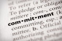 Fear of Commitment: DAY 439 | Heaven's Journey to Life
