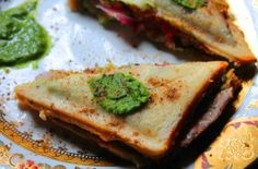 /adrak, chopped 1 or 2 green chili/hari mirch, chopped ½ tsp chaat ...