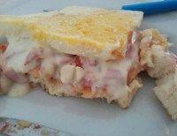 Kinduíche – Sanduíche de Forno