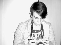 #black #white #photo