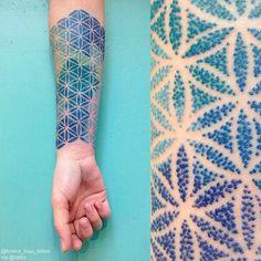 #dots #tattoo