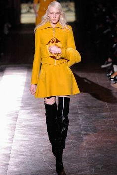 Carven   Fall 2014 Ready-to-Wear Collection   Style.com