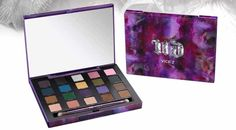 Urban Decay Vice 2 for Holiday 2013