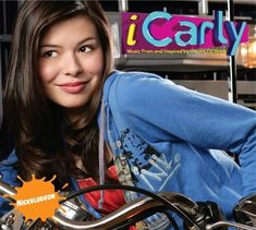 Buy iCarly: Music From and Inspired by the Hit TV Show by Various at Mighty Ape NZ. The Soundtrack to the new hit TV series iCarly – just launched in NZ on Sky's Nikelodeon Channel to a strong response from kiwi kids. Miranda Cosgrove, Icarly, 2000s Tv Shows, Movies And Tv Shows, Childhood Tv Shows, My Childhood Memories, 90s Childhood, Youth Of Today, Nickelodeon Shows