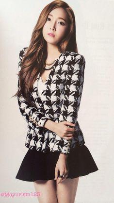 Jessica ex-SNSD