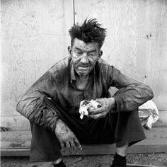 VIVIAN MAIER - NEW-YORK-24-SEPTEMBER-1959