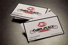 Le Cafe De La Place Est Une Brasserie Situee Idealement Sur Garibaldi