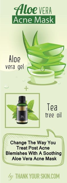 Get rid of acne scars fast just by using aloe vera gel and tea tree oil. Try out this DIY mask and see the results … – Get rid of acne scars fast just by using aloe vera gel and tea tree oil. Try out this DIY mask and see the results for… Read Oils For Scars, Oils For Skin, Aloe Vera Gel, Aloe Vera For Scars, Huile Tea Tree, Tea Tree Oil For Acne, Back Acne Treatment, Acne Mask, Acne Skin