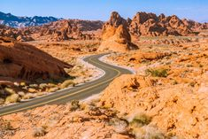 Valley of Fire State Park: 13 Fantastic Self-Drive Day Trips Around Las Vegas Las Vegas Tips, Las Vegas Vacation, Visit Las Vegas, Vacation Ideas, Vegas To Grand Canyon, Best Christmas Vacations, Valley Of Fire State Park, Vacations In The Us, Arizona Travel