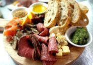 Cafe Raeward food #kiwihospo #CafeRaeward #KiwiCafes