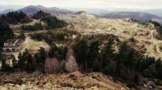 Goldrausch in den Karpaten