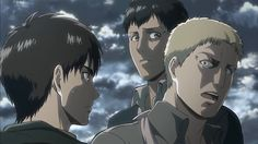 Attack on Titan Season 2 Episode #31 Anime Review