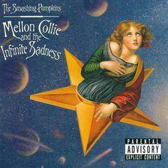 Mellon Collie & The Infinite Sadness (Rmst) (Reis)