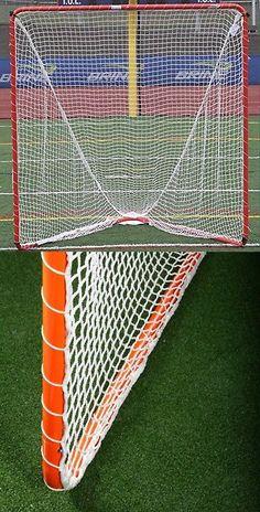 Ordinaire Other Lacrosse 16043: Brine Backyard Lacrosse Goal (Net Included) 6 X 6 X