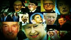 THE DARK AND EVIL WAYS OF THE ELITE (DOCUMENTARY)