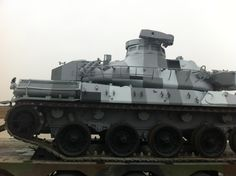 AMX 30 B2 camo urbain Amx 30, Camouflage, Military Tank, Battle Tank, Car Engine, Armored Vehicles, Military Vehicles, Modeling, Engineering