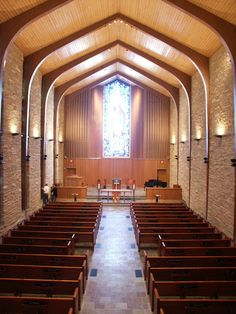 Tulsa Sharp Chapel