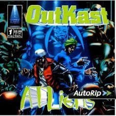 Amazon.com: Atliens: Outkast: Music