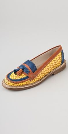 i heart loafers