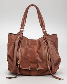 2e837cc5738c New leather HandBag Shoulder Women bag brown black hobo tote purse designer  l189