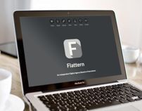 SB - Flattern All in One Landing Page