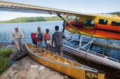 d7b9af17 Fly into the most remote parts of the Quetico & BWCA for the Wilderness  Canoe Trip experience of a lifetime. Claudia Tabor · Boundary waters and  Quetico