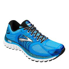 Brooks Women's Glycerin 11 Running Shoes balance flexibility and cushioning for a comfortable stride.