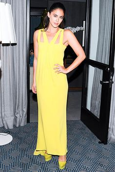 The Scene: New York Fashion Week Spring 2014 Parties