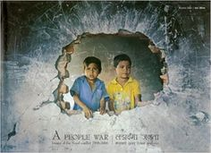 A People War : Images of the Nepal Conflict 1996-2006: Kunda Dixit, Kunda Dixit: 9799994620851: Amazon.com: Books