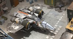The Drake Buccaneer Sets Sail - Roberts Space Industries