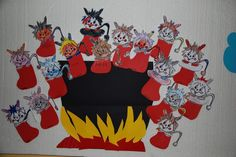 Výsledek obrázku pro náměty do vv San Antoni, Diy And Crafts, Arts And Crafts, Christmas Crafts For Kids, Christmas Ideas, Winter Time, Diy For Kids, Baby Knitting, Moose Art