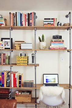 Worth It: Clear Up Cord Clutter — January Cure Assignment #14