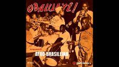 Orquestra Afro-Brasileira - Obaluayê! (1957) Álbum Completo - Full Album