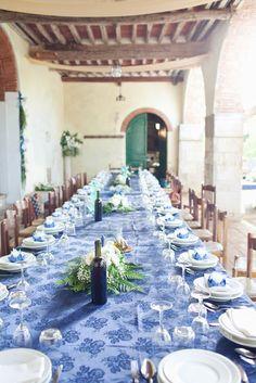 flemings' gorgeous wedding