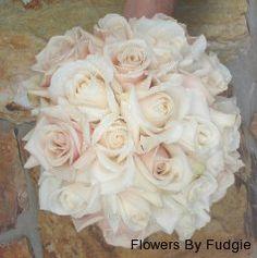 Blush Roses Bouquet