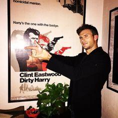 http://chicerman.com  themetropolitano:  Scott Eastwood el nuevo novio de América  http://ift.tt/1TKHV1L  #menscasual