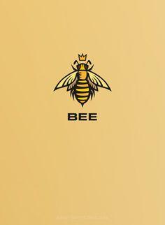 BEE LOGO on Behance