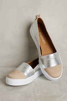 Kaanas Patagonia Sneakers #anthropologie