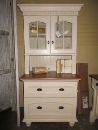 Heera Brown Mango Wood Cabinet | Extra storage, Small dining rooms ...