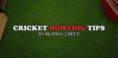 Sweet #Cricket Bowling video tips