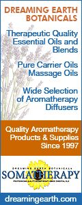 Aromatherapy - Essential Oils for Emotional Well-Being (This site has so much information to read about Essential Oils and more. It's worth poking around and learning what they have to teach. - Deb)