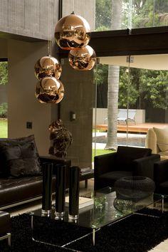 Modern Johannesburg Home by Nico van der Meulen Architects