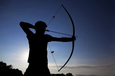 Videos: Lost and Found Archery
