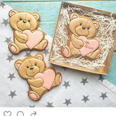 Baby Cookies, Baby Shower Cookies, Sugar Cookies, Valentine Cookies, Valentines, Japanese Cookies, Mini Cookie Cutters, Elephant Crafts, Cookie Bouquet