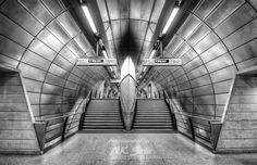 Southwark Underground Station