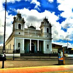 San José Puntarenas, Places To See, Places Ive Been, San Jose Costa Rica, Geography, Four Square, Mansions, World, House Styles