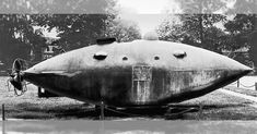 Undersea Stealth: The First Submarines To Ever Sink Ships – In The American Civil War